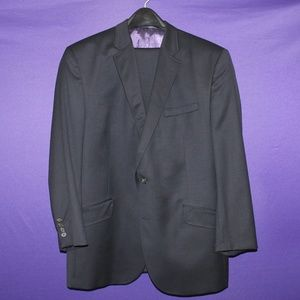 Ted Baker Silk-Lined Suit